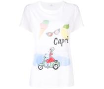 'Capri' T-Shirt