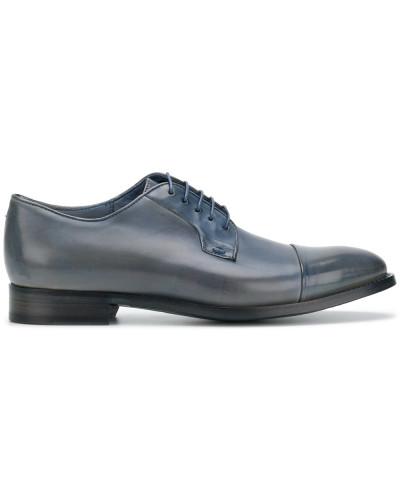 Auslauf Werksverkauf Paul Smith Herren 'Ernest' Derby-Schuhe eahm3