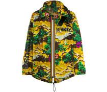 'K-WAY' Windbreaker