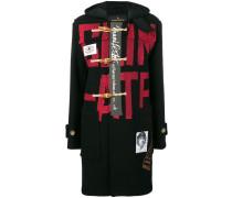 Monty duffle coat
