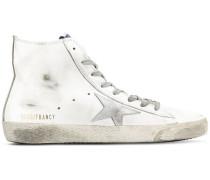'Franky' High-Top-Sneakers