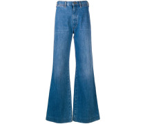 Bay flared jeans