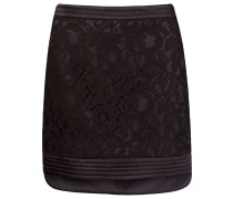 'marescot' lace straight skirt