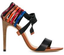 Sandalen mit Band