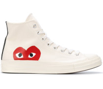 'Play Converse' High-Top-Sneakers
