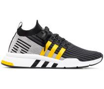 'EQT Support Mid Adv Primeknit' Sneakers