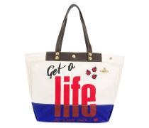 'Get A Life' Shopper