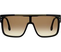 'Flagtop II' Sonnenbrille