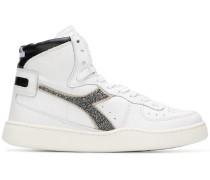 'Heritage' High-Top-Sneakers