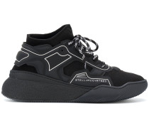 Glueless running sneakers