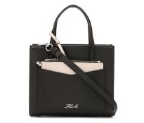 'K' Handtasche