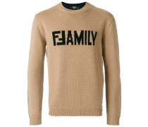 'Family' Pullover