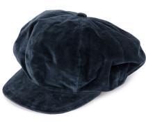 wide brim cap