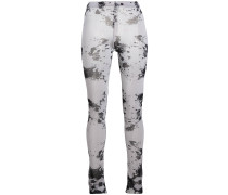 Leggings mit Sheer-Effekt