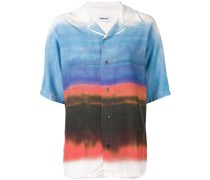 Klassisches Hawaii-Hemd