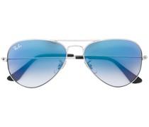 'Aviator' Sonnenbrille