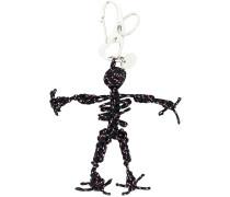 Schlüsselanhänger mit Figur