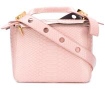 Kleine 'Bolt' Handtasche