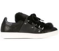 fur trainers