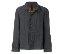 crease effect shirt