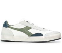 'Vert Huile' Sneakers