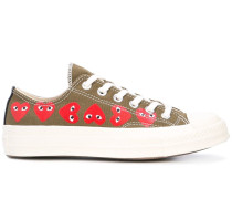 x Converse 'Chuck Taylor Multi Heart 1970s OX' Sneakers