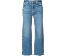'Wendall' Cropped-Hose
