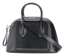 Abgerundete Handtasche