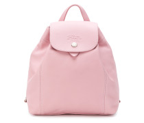 snap fastening backpack