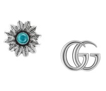 Ohrstecker mit GG-Logo