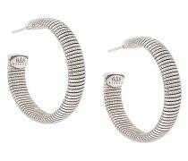 Milo hoop earrings