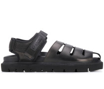 Sandalen mit Profilsohle