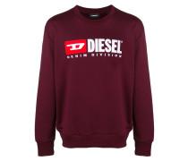 'S-Crew Division' Sweatshirt