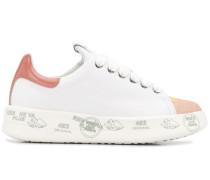 'Belle' Sneakers mit Plateau
