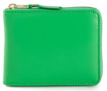 'Classic Plain' Portemonnaie