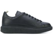'Kraced' Sneakers