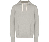 pullover terry hoodie