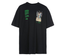 "T-Shirt mit ""Pascal Painting""-Print"