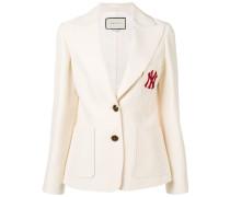 NY Yankees™ patch blazer