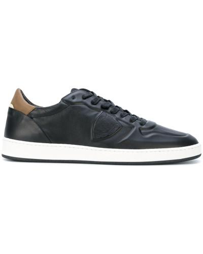 Bekommen Philippe Model Herren Sneakers mit Schnürung Spielraum Amazon Verkauf Verkauf Online Bester Verkauf Verkauf Online Rabatt Fälschung amA2zpKTT