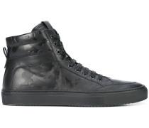 'Primo Nero Camo' Sneakers