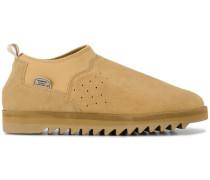 'Sherpa' Slip-On-Schuhe
