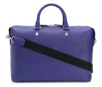 City Heavy Grain briefcase