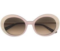 round frames sunglasses