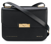 Eva foldover shoulder bag