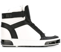 'Pia' High-Top-Sneakers