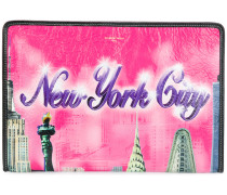 'Bazar New York' Clutch