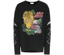 'Wild Breed' Langarmshirt