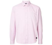 pocket button shirt