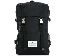 'Trucks Double Belt' Rucksack